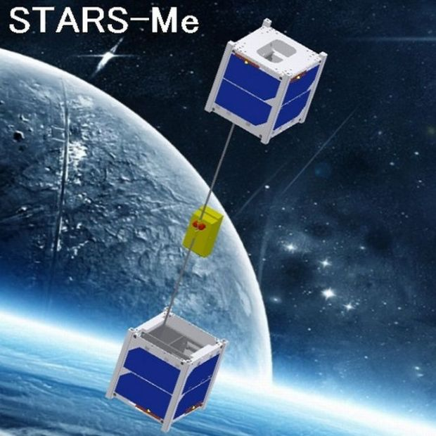 STARSMCG