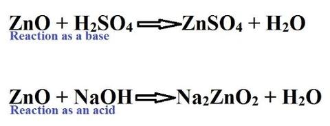両性酸化物