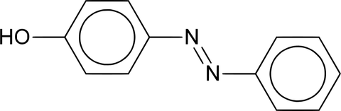 Typical Azo Compound