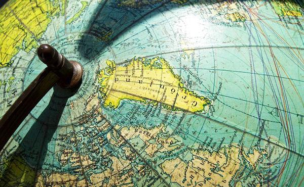 米国はグリーンランドを購入できるか