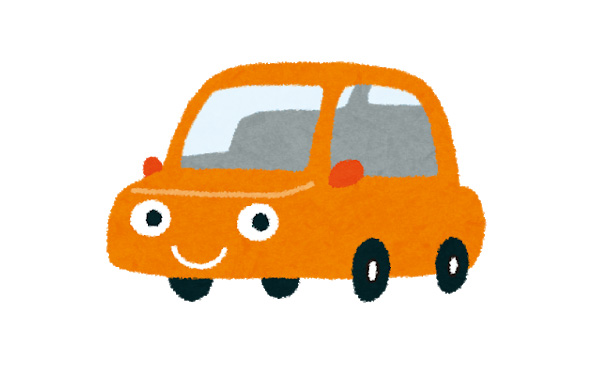 トッモ「ガス代出すで車貸して」ワイ「ええよー」