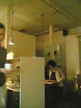 下北沢・CICOUTE CAFE