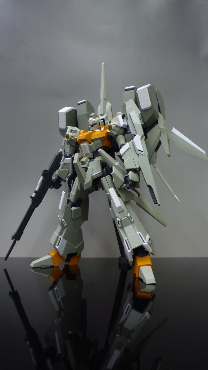 MG リゼルC型 : ISK