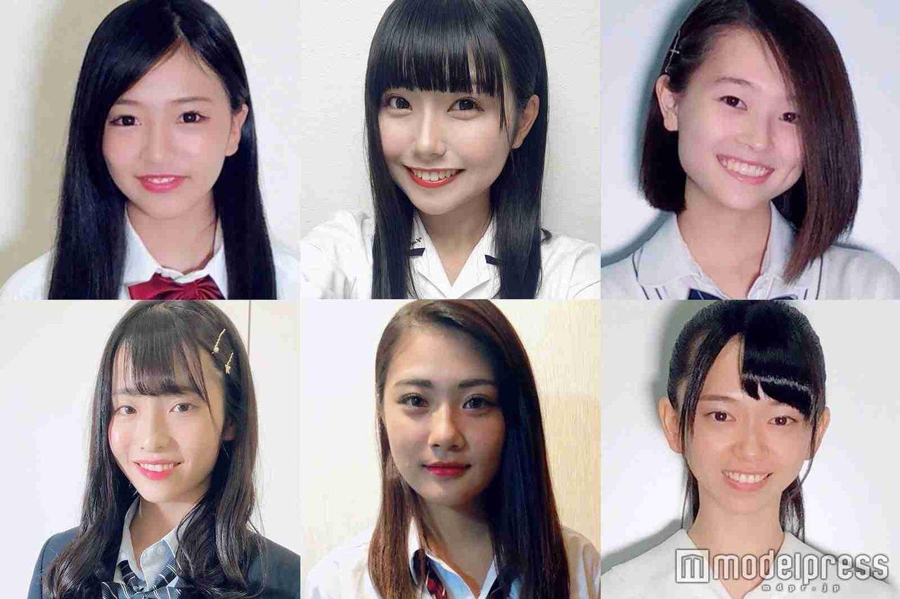 画像】日本一かわいい高校一年生「高一ミスコン」中間発表 上位11人を