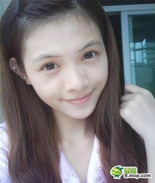 かわいい中国娘のメイク術(画像60枚)