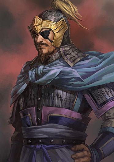 ゲームの畫像まとめブログ : 三國志12より武將の顔グラまとめ