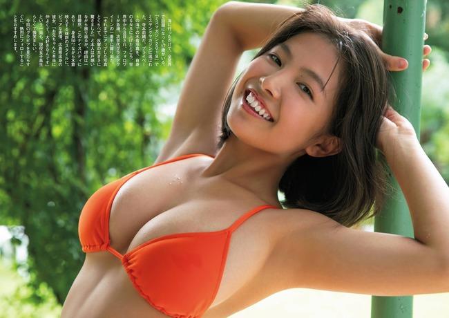 寺本莉緒 グラビア (23)