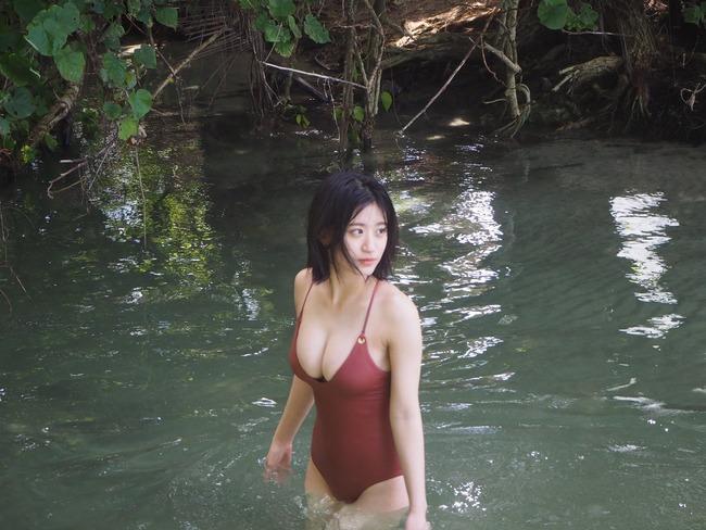 上西怜 グラビア画像 (16)