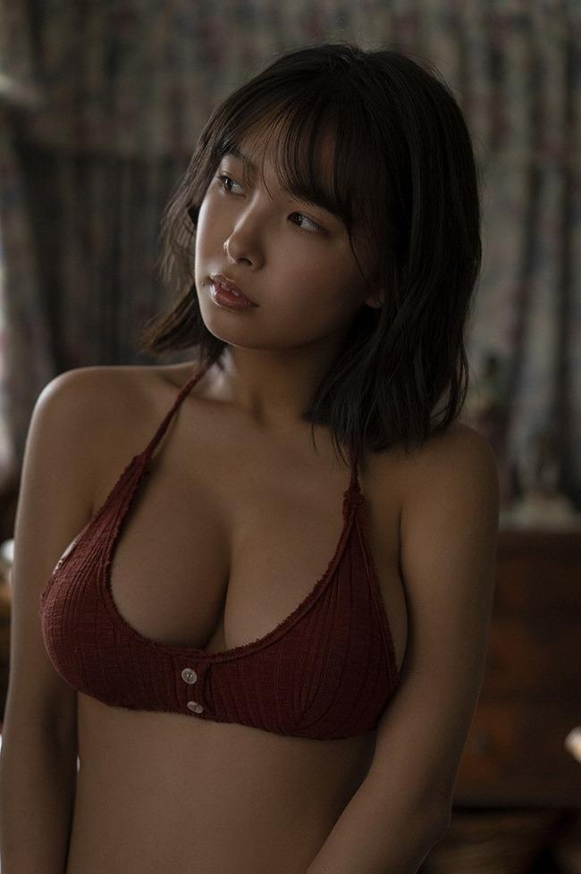 寺本莉緒 グラビア (16)