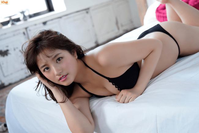 大和田南那 グラビア (26)