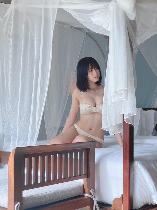 上西怜 グラビア画像 (3)