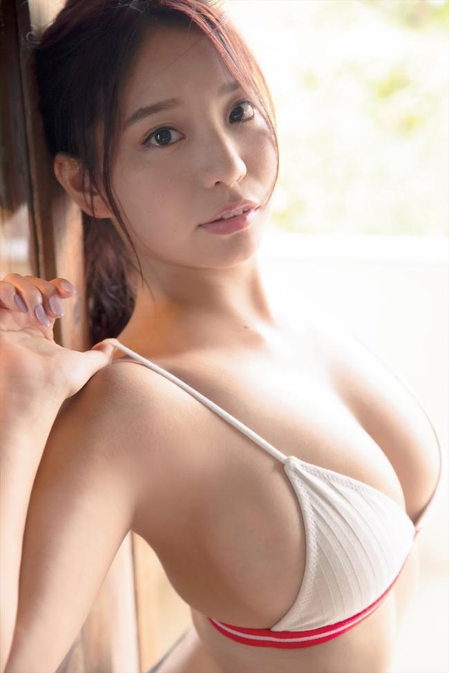 久松かおり グラビア (21)
