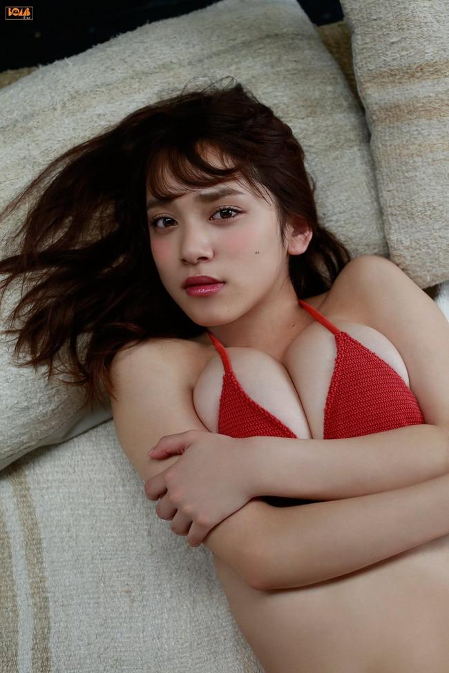 都丸紗也華 グラビア (39)