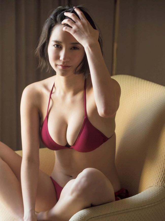 出口亜梨沙 グラビア (39)