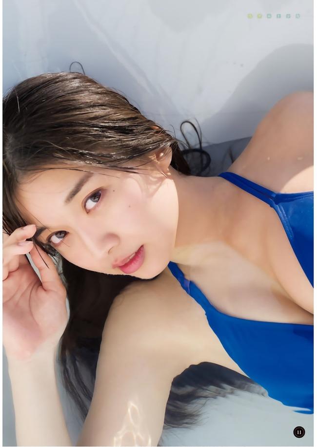 牧野真莉愛 グラビア (25)