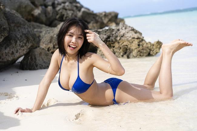 寺本莉緒 グラビア画像 (34)