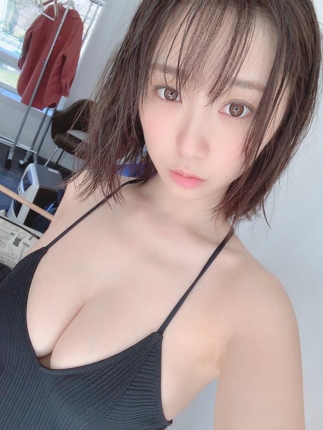 伊織もえ グラビア (5)