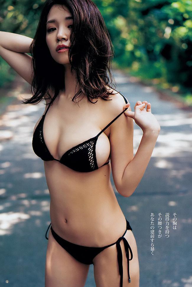 菜乃花 グラビア (8)