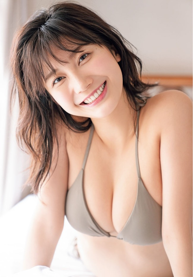 小倉優香 グラビア (36)