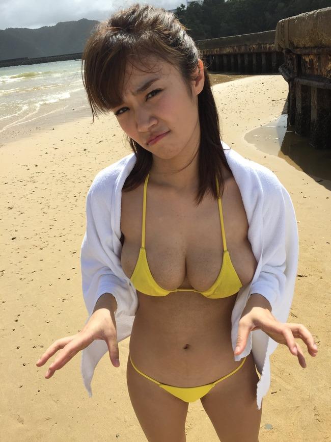 菜乃花 グラビア (1)