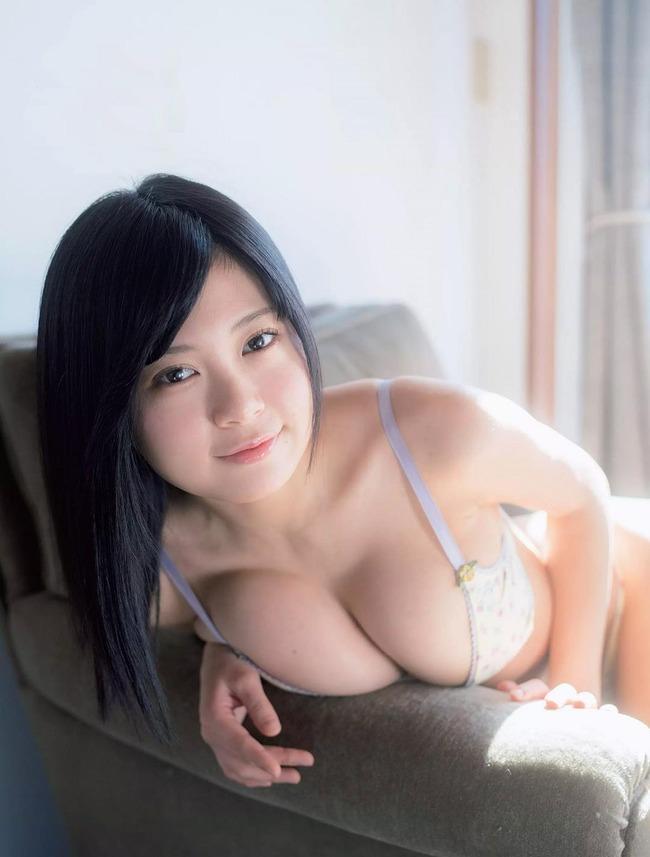 RaMu グラビア (23)