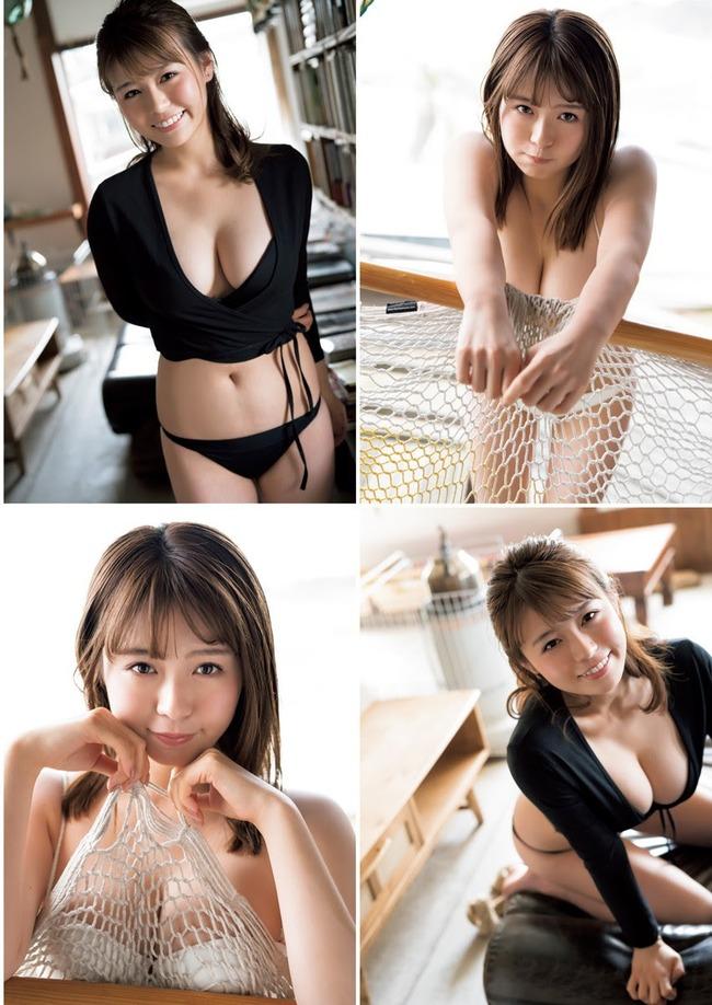 井口綾子 グラビア (7)