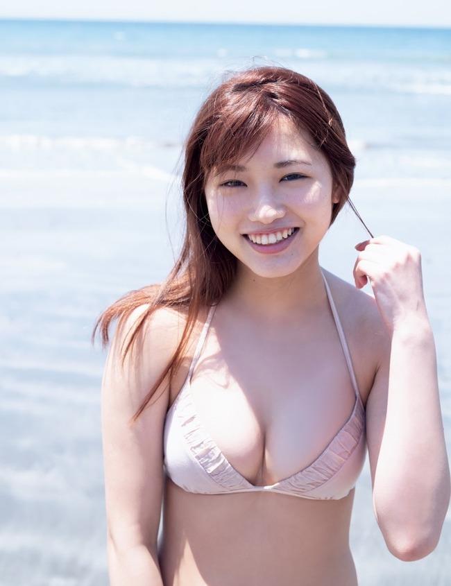 古田愛理 グラビア (2)