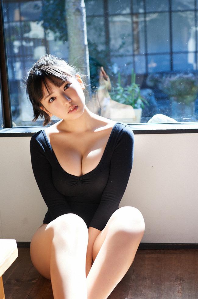 沢口愛華 グラビア (21)