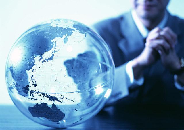 世界的な貿易停滞