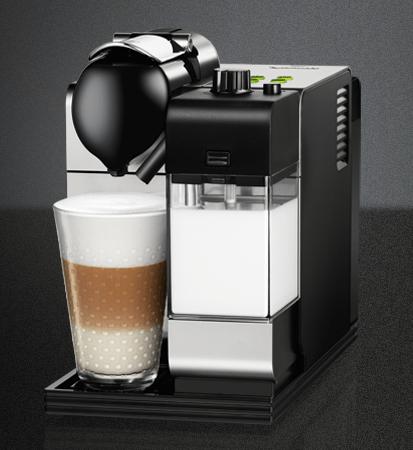 カプセル式コーヒーメーカーの魅力