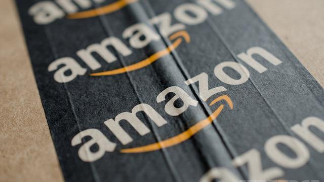 amazonの時価総額がウォルマート超え