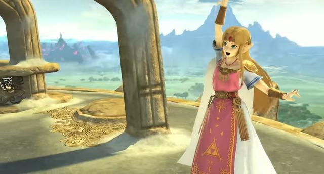 ゼルダ姫神トラ3