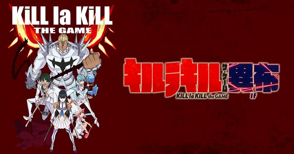 killlakill