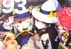 コミックマーケット93 冊子版カタログ