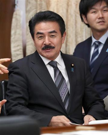 【レーダー照射事件】佐藤外務副大臣、韓国の謝罪要求に反論=新日鉄住金差し押さえも「看過できぬ」