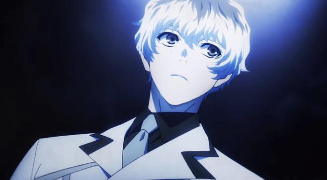 2018年放送アニメ「東京喰種:re」ティザーPV2