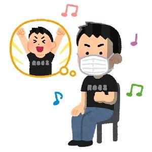 concert_mask_man