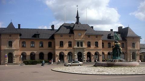 Uppsala_centralstation