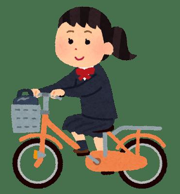 tsuugaku_jitensya_girl_blazer
