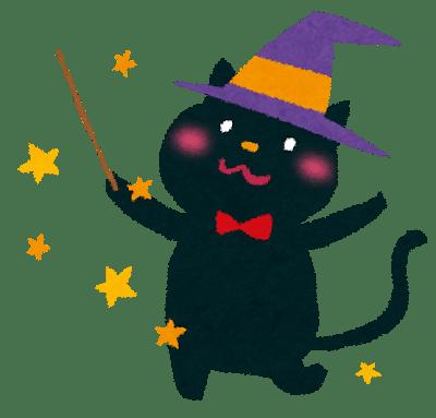 halloween_nekomajo