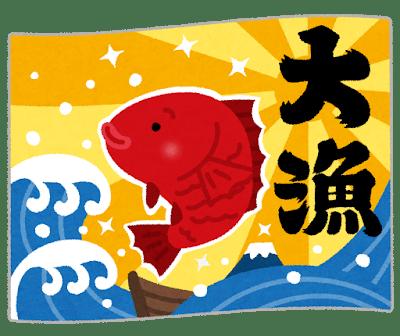 tairyouki