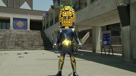 【ヤバイ】虛淵玄さん「『仮面ライダー鎧武』に影響されて ...