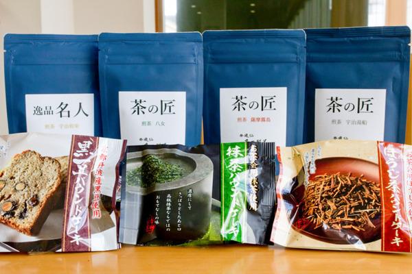 茶通仙 多田製茶-1