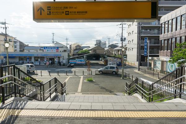 枚方公園駅-2