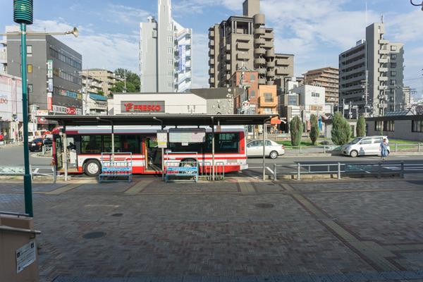 枚方公園駅-1