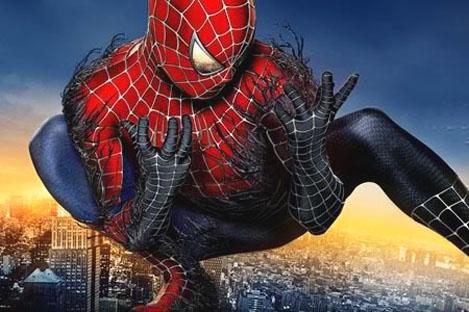 スパイダーマン-サム・ライミ