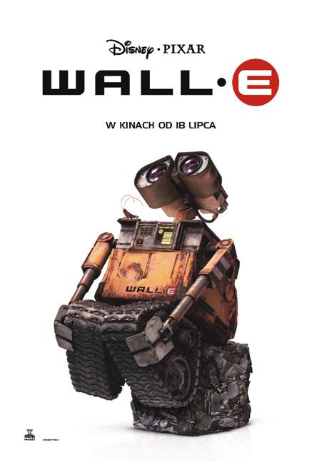WALL・E-ウォーリー-イタリアン・ポスター