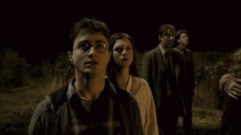 ハリー・ポッターと謎のプリンス-4
