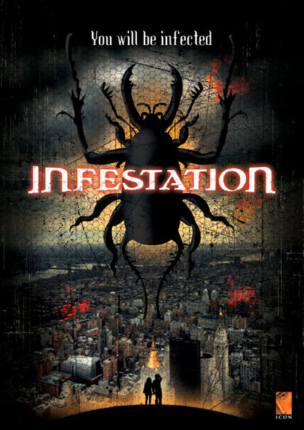 Infestation-インフェステーション-ポスター
