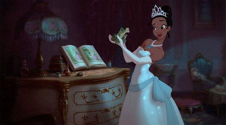 ディズニー--プリンセス・アンド・フロッグ-1
